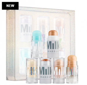 milk makeup a team gift set