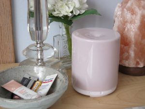 essential oil diffuser from bed bath and beyond