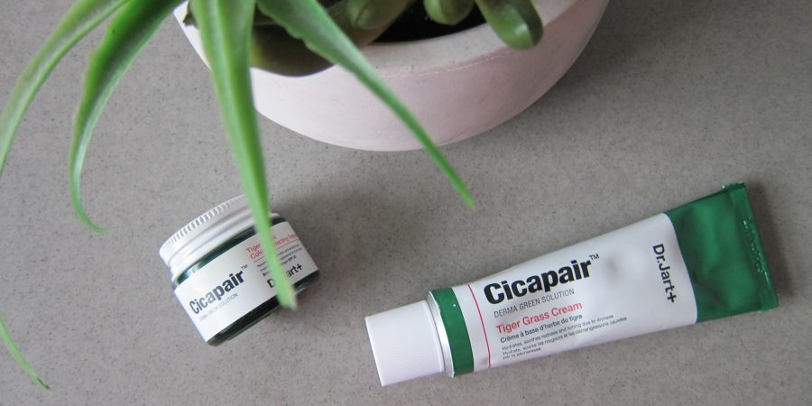 Cicapair Tiger Grass Color Correcting Treatment by Dr Jart+ #15